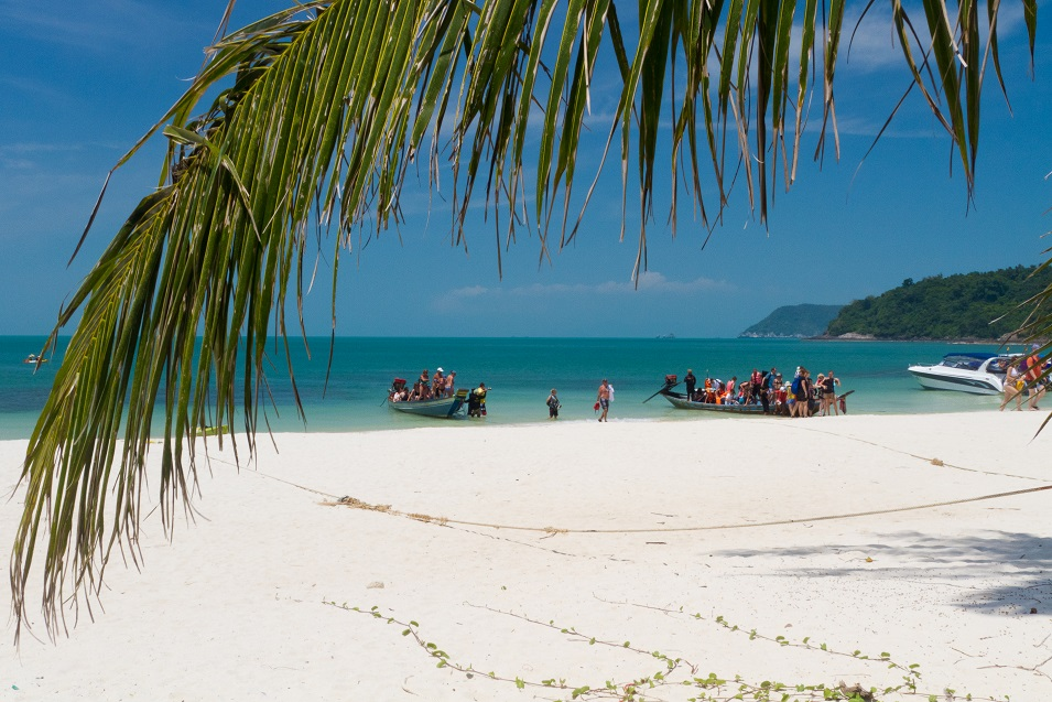 Super The Mu Ko Ang Thong Marine Park, off Koh Samui - Thailand South Africa ZW84