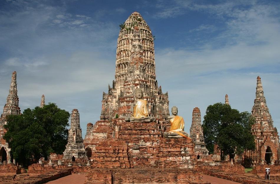 Ayutthaya sourced -5