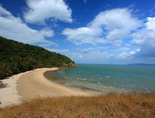Koh Lanta, a peaceful island escape