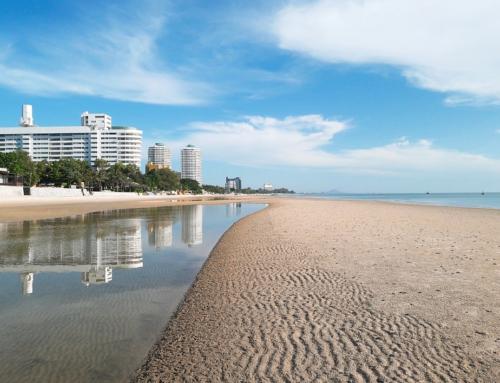 Hua Hin, a closer look at Thailand's original beach resort
