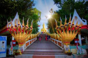 Pattaya. Big Buddha