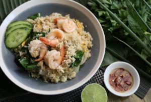 Pattaya. Fried Rice