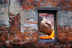 Ayutthaya by TAT -7