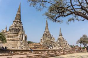 Ayutthaya sourced -1