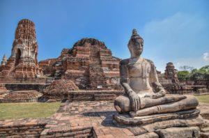 Ayutthaya sourced -2