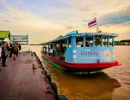 Six things to do in Nonthaburi