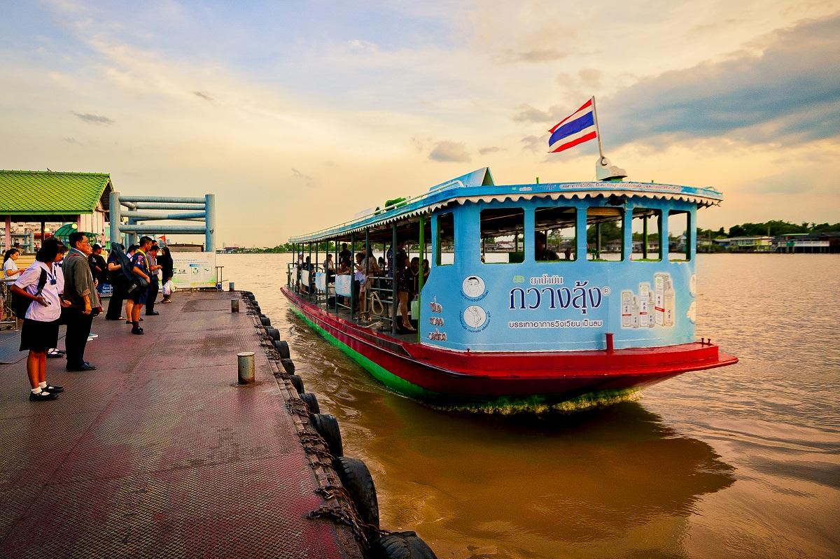 Thanam Nonthaburi, Nonthaburi