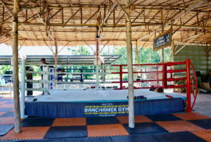 ThailandSA. Buakaw Village and Gym, Muay Thai25