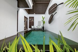 137 Pillars House Chiang Mai. Louis Leonowens Pool Suites-Pool