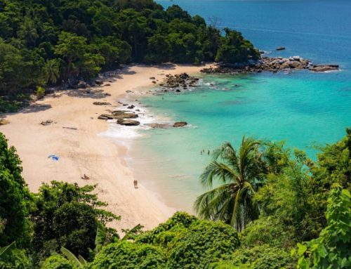 5 Beaches worth visiting in Phuket