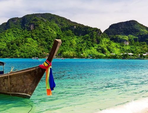 Interesting Facts about Phuket Province