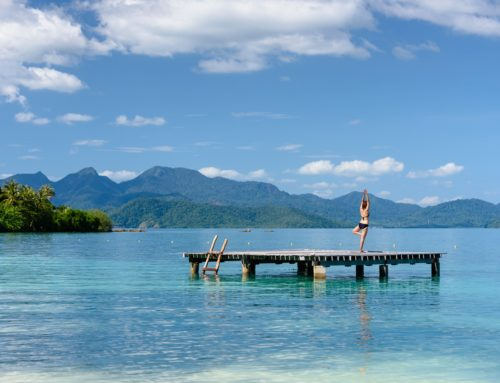 Thailand, the Perfect Destination for a Girls Getaway to Health, Wellness, Food and Shopping.