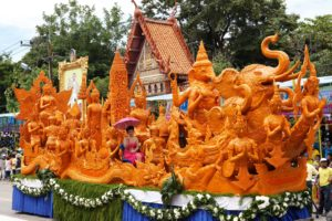 The Candle Festival. Ubon-Ratchathani-000301