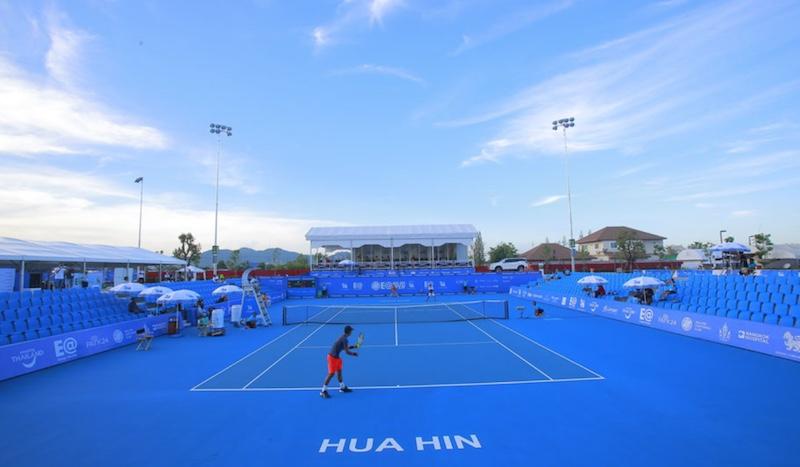 3 - WTA Thailand