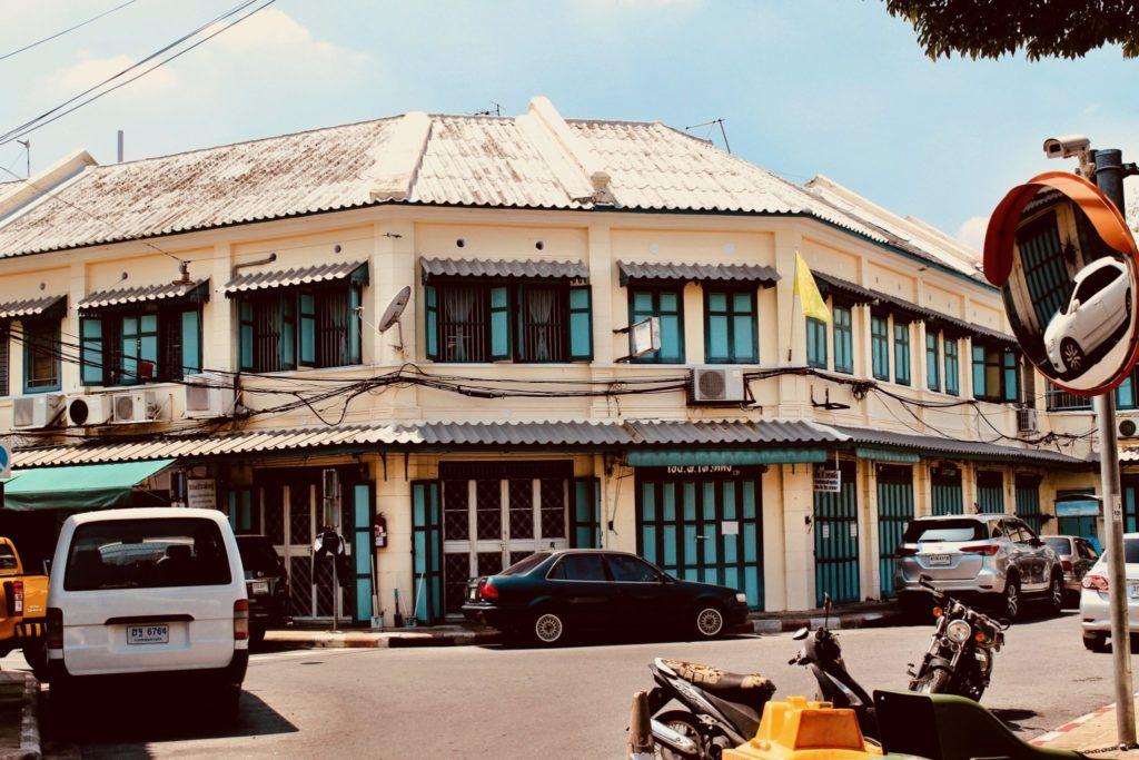 94 Soi Phraeng Phutorn, Tanao Rd., Bangkok