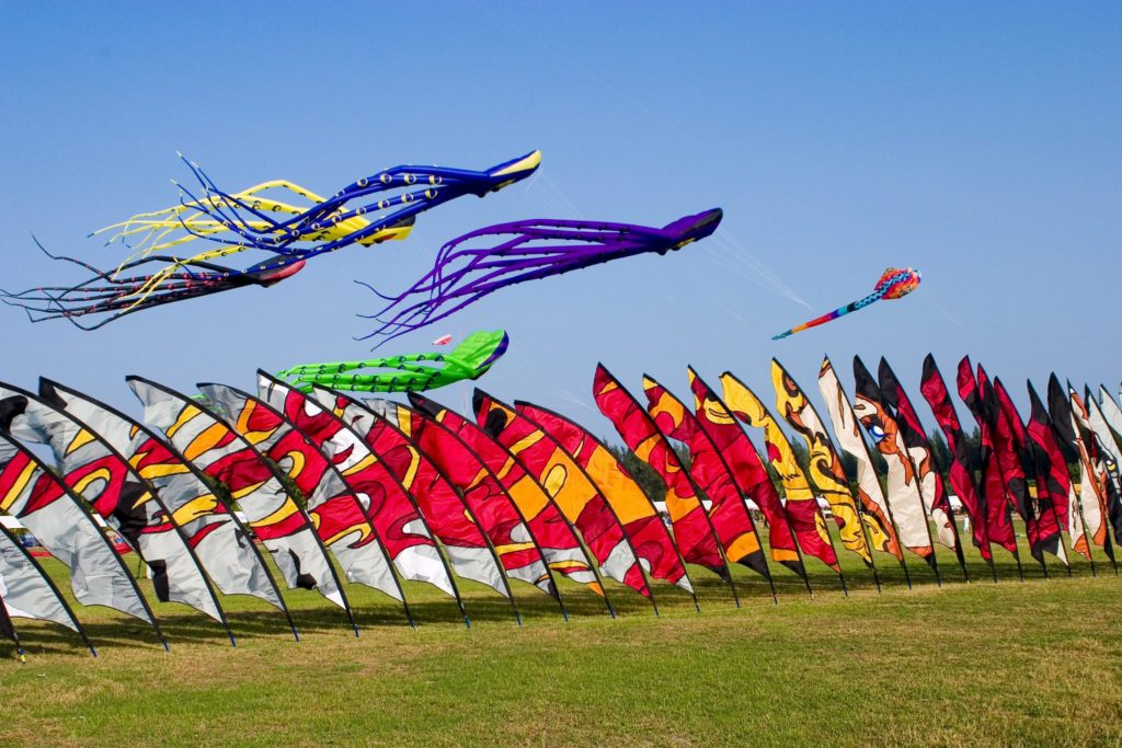 Satun-International Kite Festival 1
