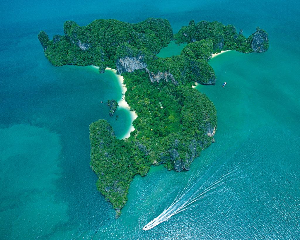 Mu Ko Ang Thong National Marine Park, Surat Thani
