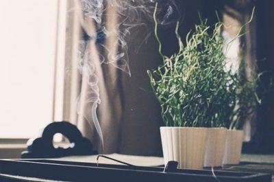 Create a Home Meditation Space